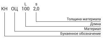 полка кабельная обозначение фото
